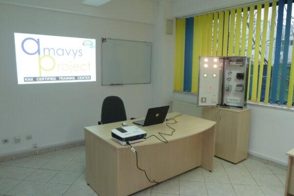 KNX Course - KNX Certification Bucharest
