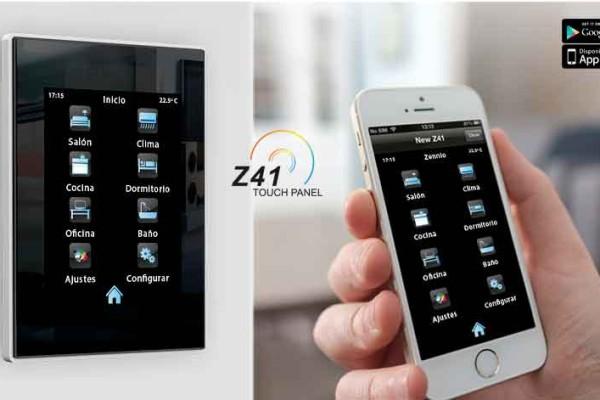 Zennio-remote-control