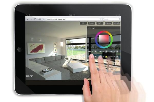 Bab Technologie Visualisation Control L