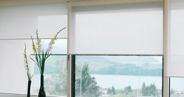 Smart curtains shading systems
