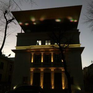 Proiectoare-iluminat-fatada-Aleea-Alexandru