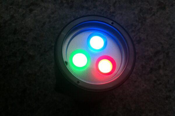 Proiector-RGB-Aleea-Alexandru
