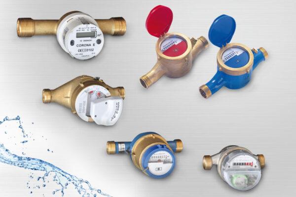 Contorizare inteligenta Lingg&Janke - Contoare apa