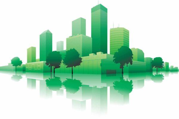 Casa smart in orase verzi