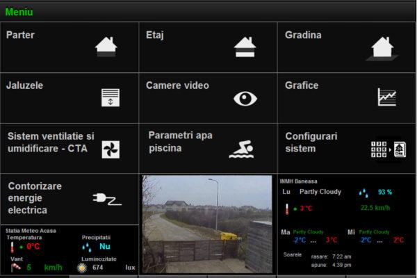 Display-server-Crevedia-Home-Page