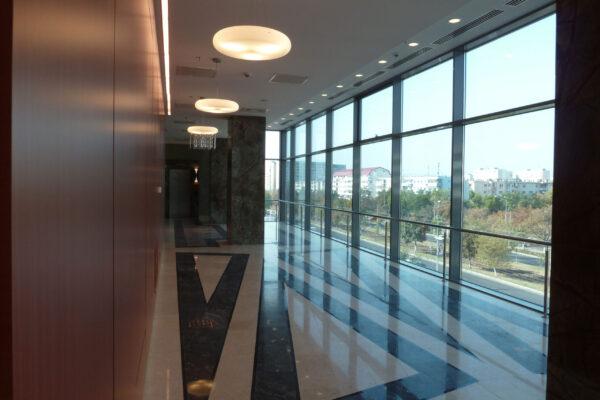 Lighting-hall-Auditorium