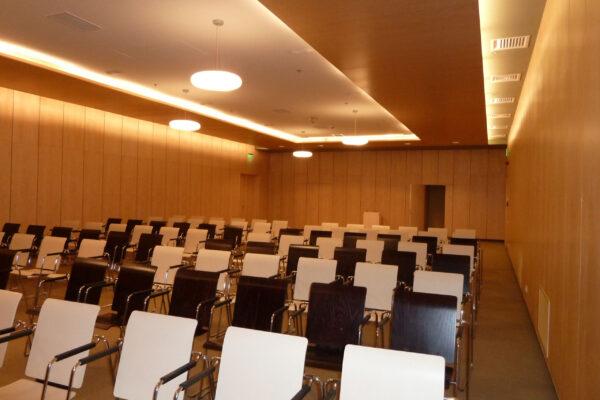 Smart-lighting-Auditorium