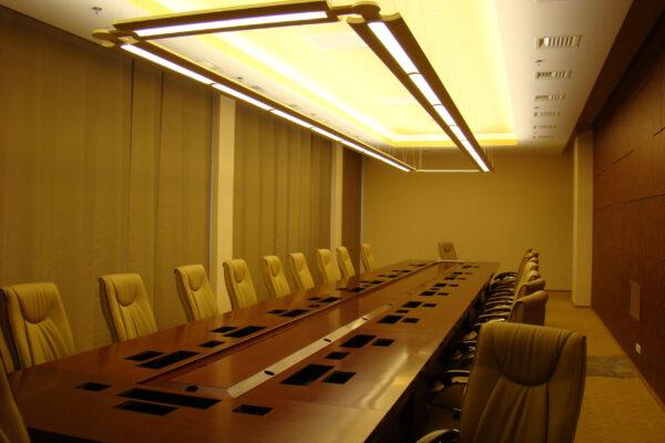 Suspended-lamp-conference-room-Auditorium
