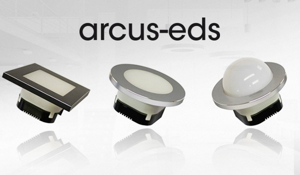 Beacon lamp Arcus-Eds