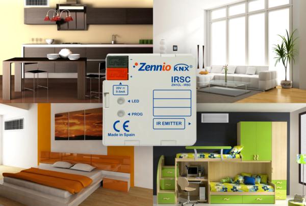 Interfata IRSC de la Zennio