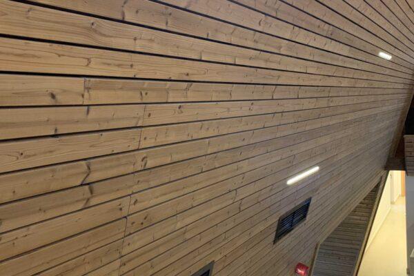 Intelligent-building-interior-Wooden-Nest
