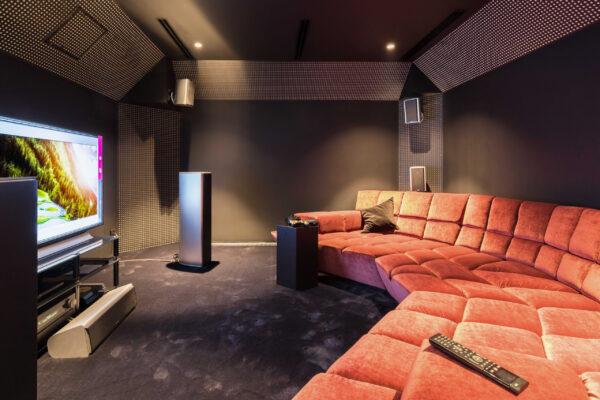 Sistem-home-cinema-smart-home-Vila-MB