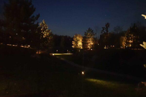 Smart-Home-outdoor-Lake-Villa