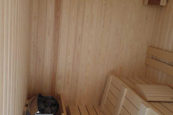 Smart-Home-sauna-Lake-Villa