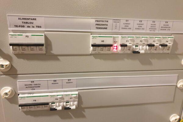 Smart-Home-electric-panel-fuses-Lake-Villa