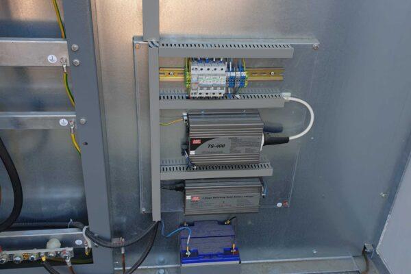 Electric-panel-power-supplies-Lake-Villa