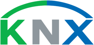 Knx control and energy efficiency